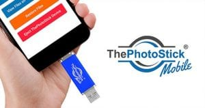 ThePhotoStick Mobile