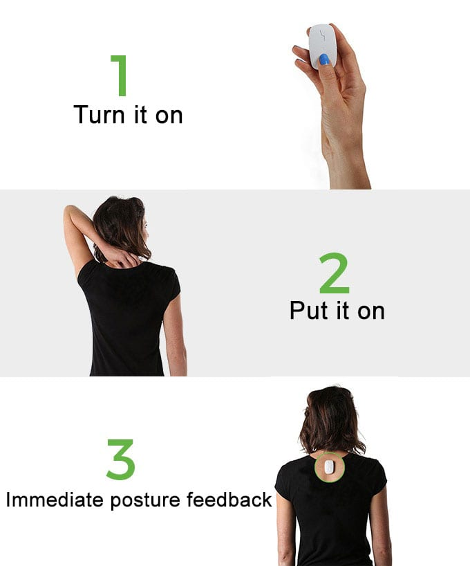How the Upright Go Works