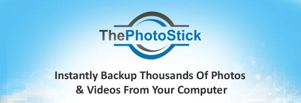 What is ThePhotoStick?