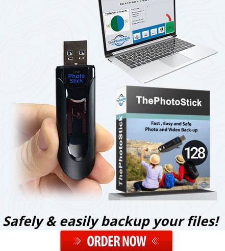 Order Now ThePhotoStick