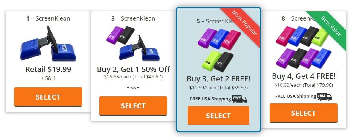 ScreenKlean