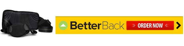Order Now BetterBack