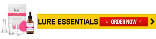 Order Now Lure Essentials
