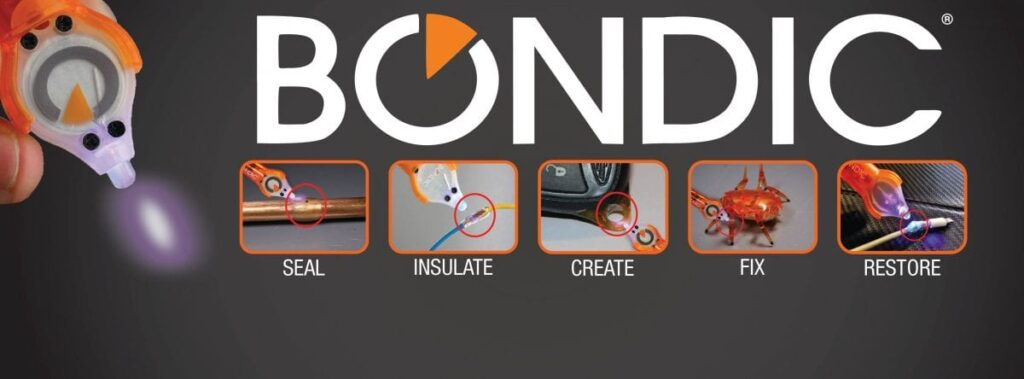 Guideline on How to Use Bondic