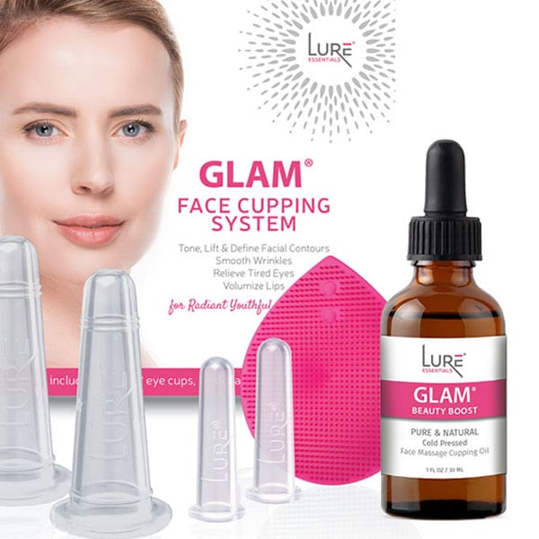 Lure Essentials - The Secret to Gorgeous, Glowing Skin