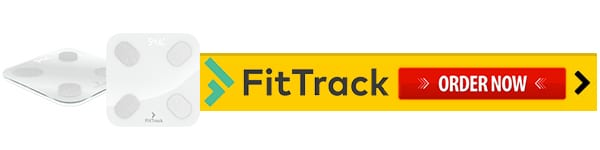 Order Now FitTrack
