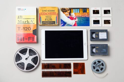 iMemories Review 2019 - Convert Your Old VHS Tapes To Digital Format