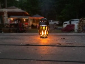 TikiTunes Review - Is It The Best Bluetooth & LED Light Speaker That Can Make The Ambience Even Better?