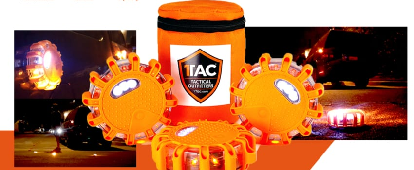1TAC Safety Disc Review