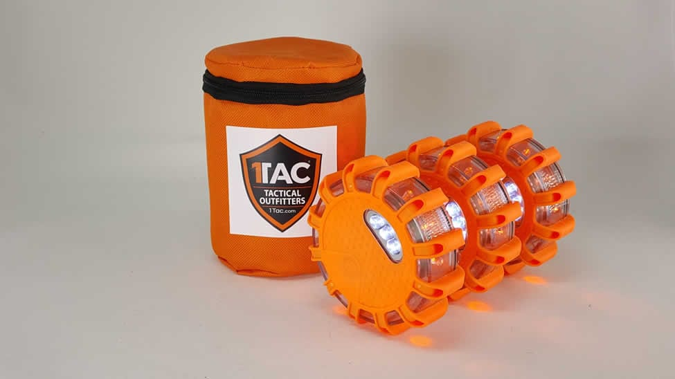 1Tac Safety Disc Product