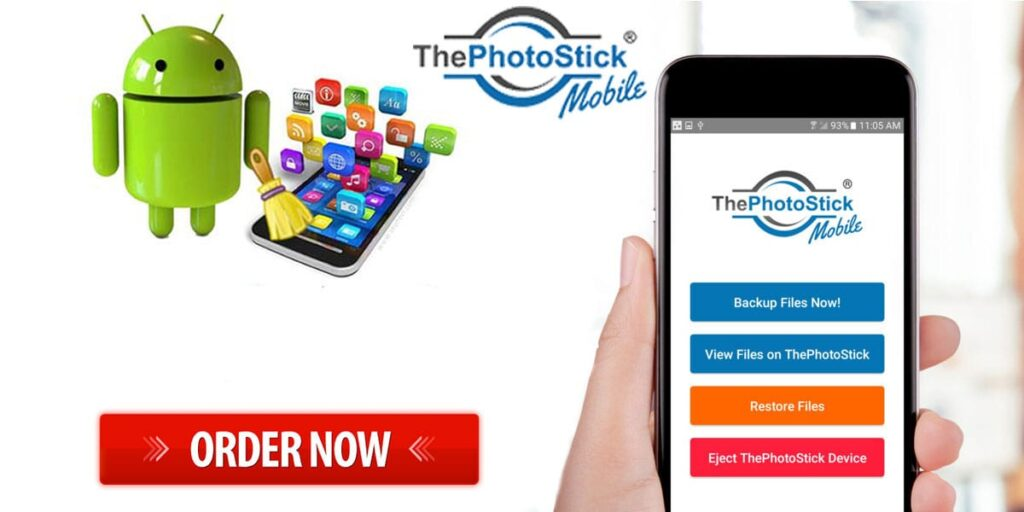 Photo Stick for Android Review