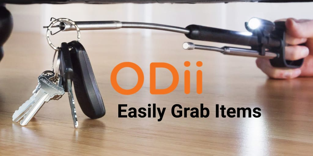 ODii Full Review