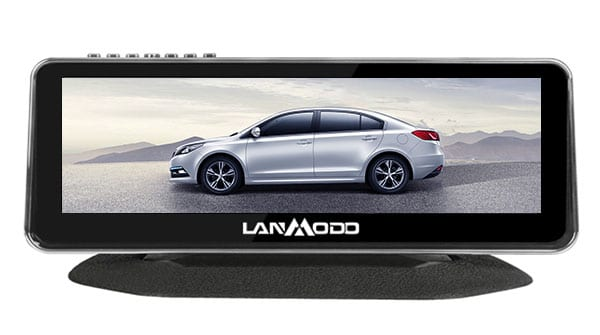Lanmodo Car Night Vision System – Review