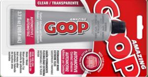 Amazing GOOP 160012