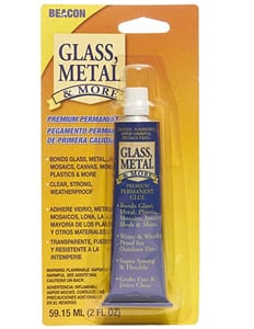 Beacon Glass Metal & More