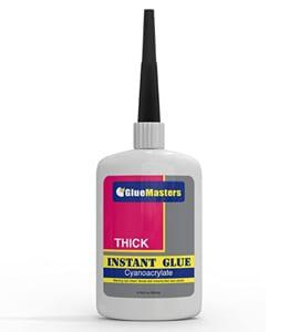 About Professional Grade Cyanoacrylate (CA)