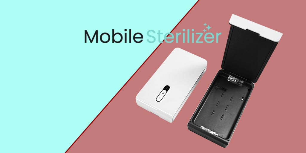Mobile Phone Sterilizer Review