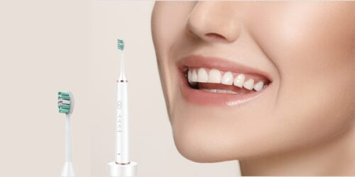 SonicX Pro Electric Toothbrush Review
