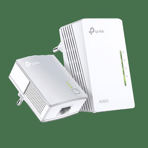 TP-Link AV600 Powerline Ethernet Adapter