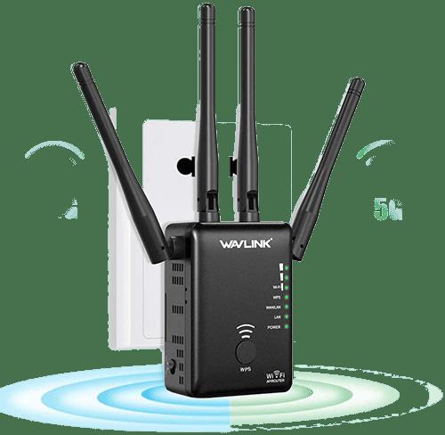 WiFi Extender 1200Mbps