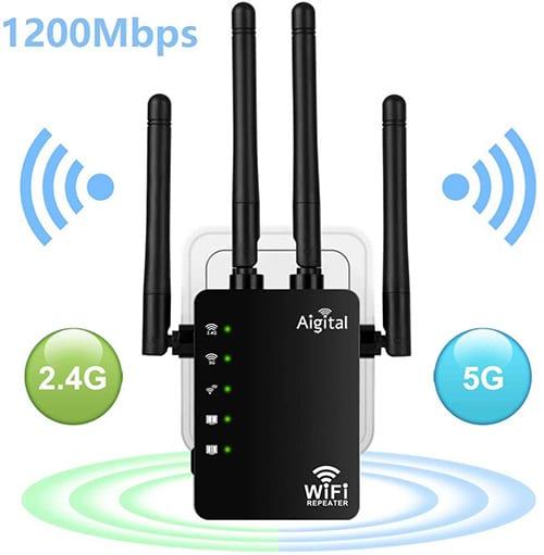 Wi-Fi-Extender-Aigital-Wireless-Internet