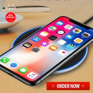Buy Winergy Wireless Charger