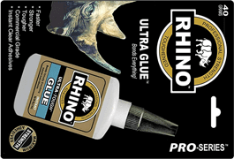 Rhino Glue