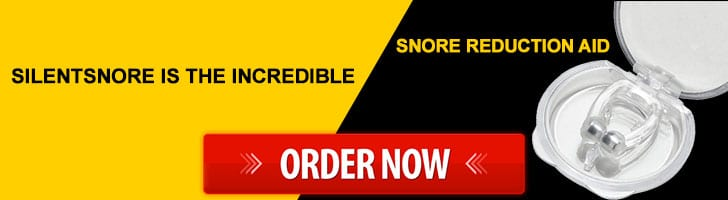 Order Silent Snore Now