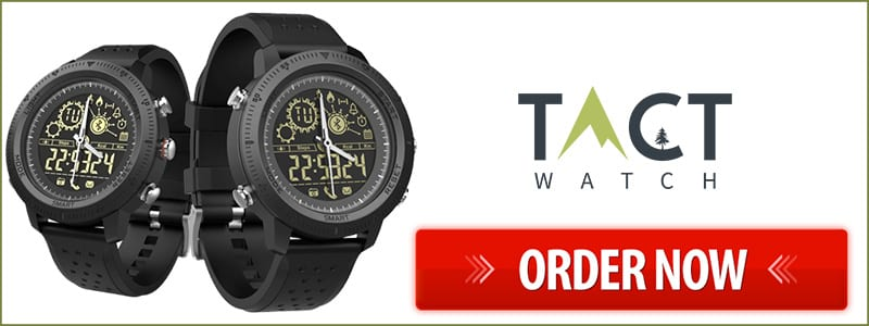Order T-Watch Now