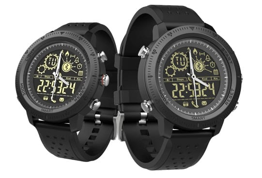 T-Watch Smart Tactical Watch