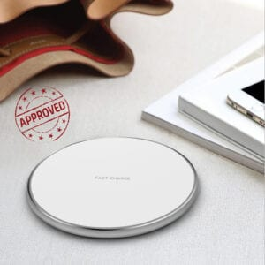 Winergy Wireless Charger Recommendation