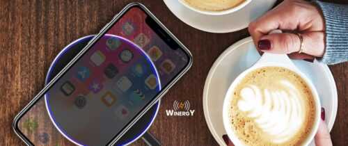Winergy Wireless Charger Full Review