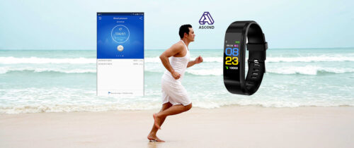 ActiV8 Fitness Tracker review