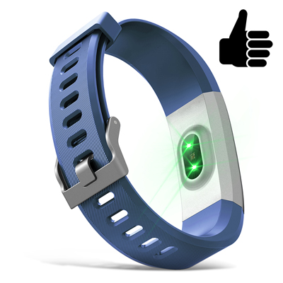 Recommended ActiV8 Fitness Tracker