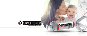 Dechoker Anti Choking Device - Review