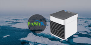 Fresh-R Air Cooler Review