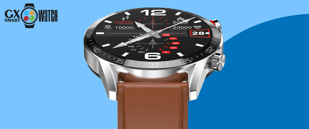 GX SmartWatch - Full Review