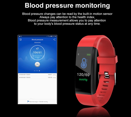Heart-Rate Monitor ActiV8 Fitness