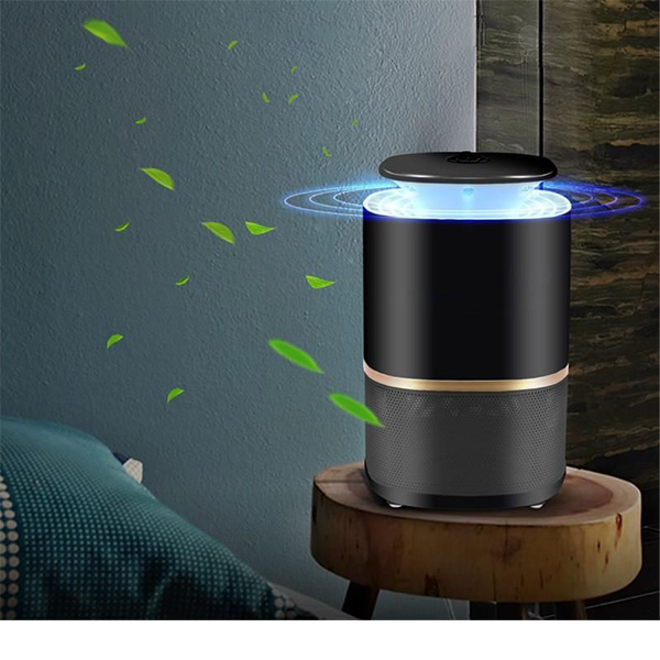 Mosquitron UV Light Insect Zapper Review