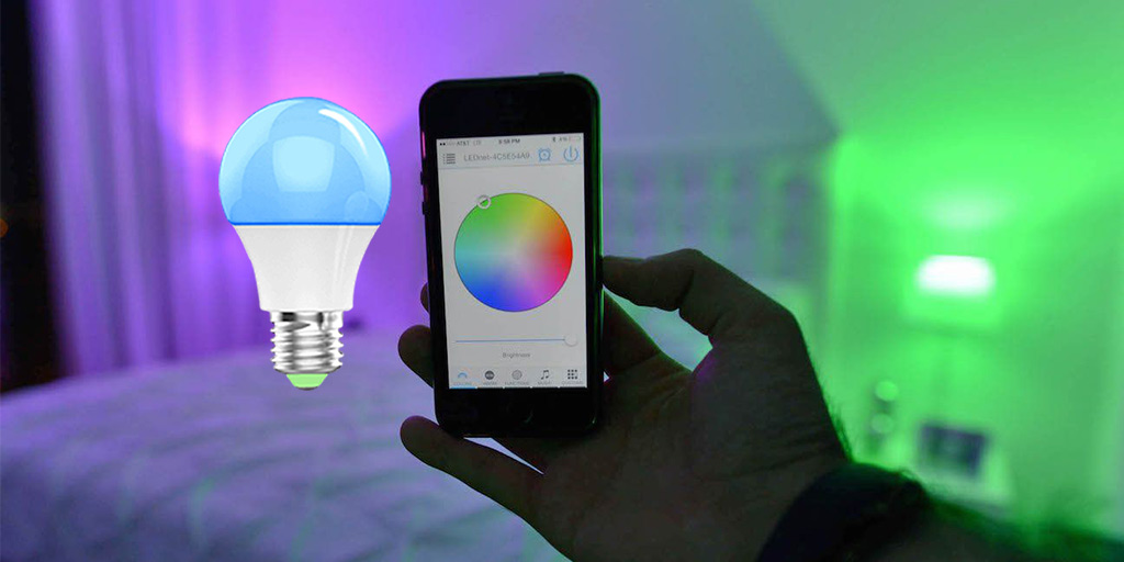 SmartLight Bulb Full Review