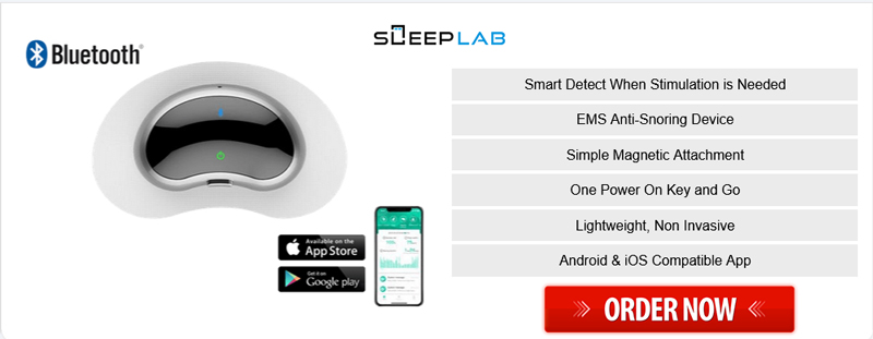 Buy Sleeplab