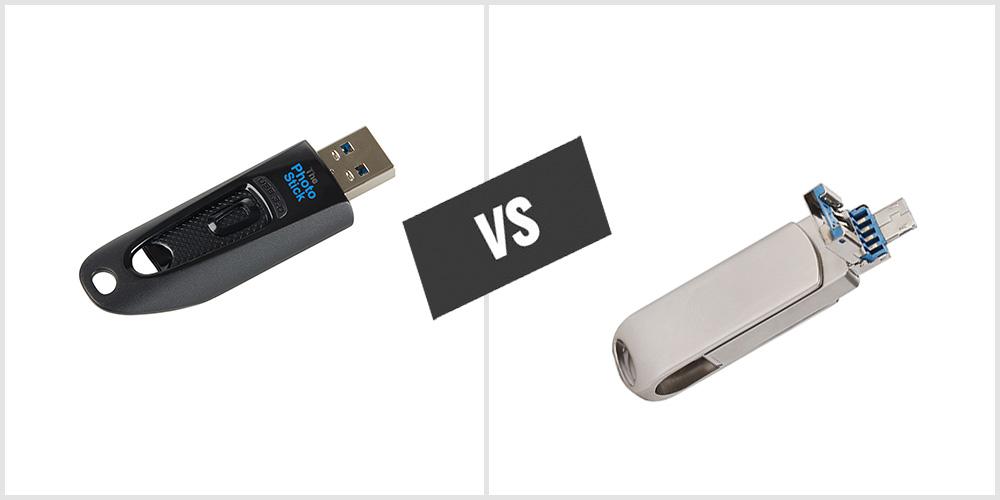 Memorysafex vs Photo Stick