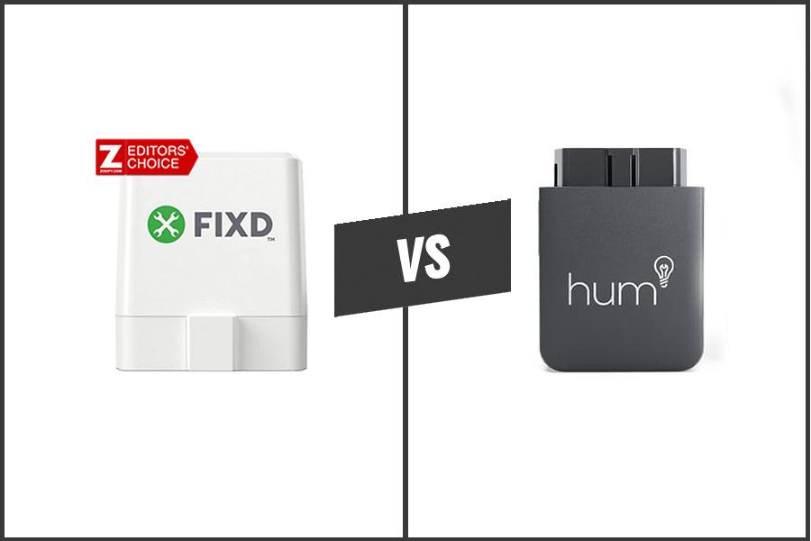 FIXD vs Hum