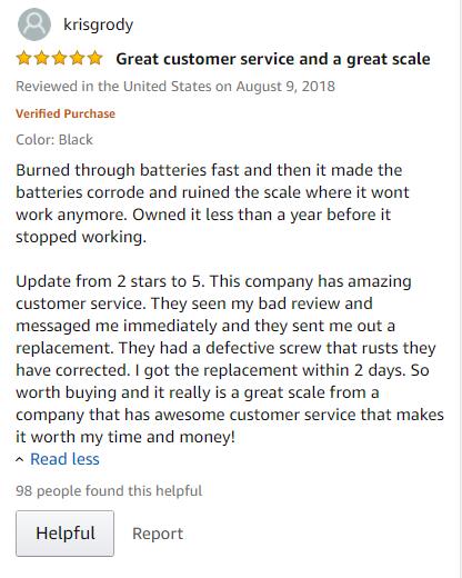 Renpho Review