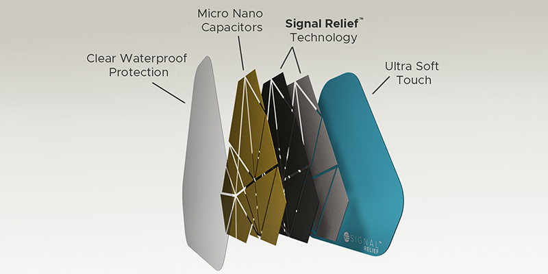 Signal Relief Technology