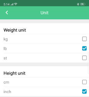 fittrack-change-unit-measurements-3