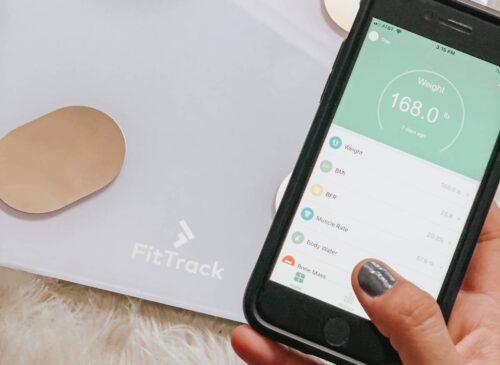 FitTrack Dara Review