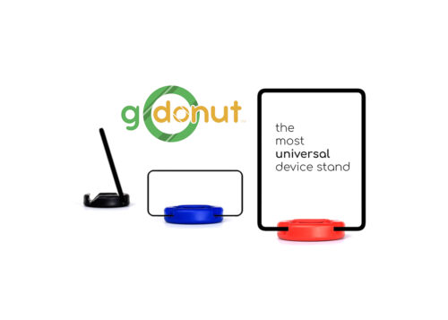 GoDonut Review