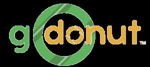 GoDonut logo