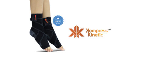 Kompress Kinetic Compression Sock FULL REVIEW
